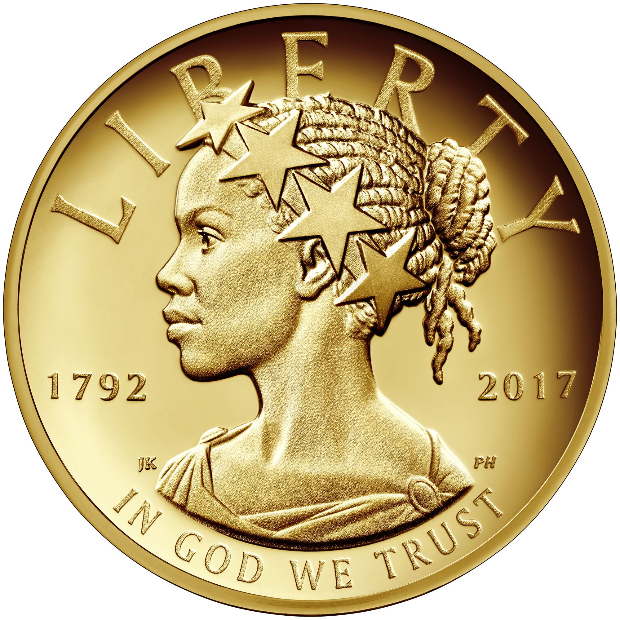 The Rumors Are True There Is An African American Woman On The Liberty Gold Coin Gold Coins Lady Liberty Coins