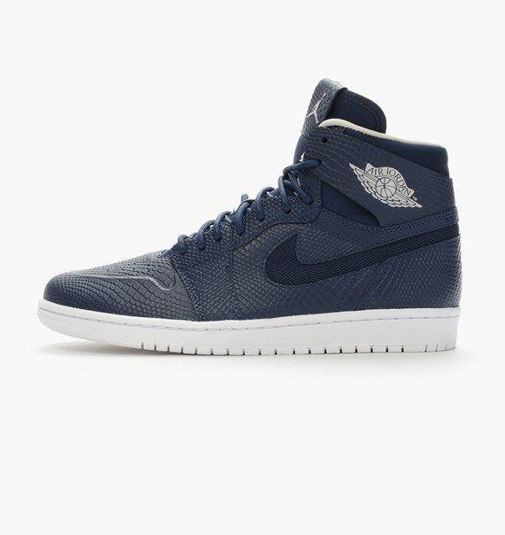 Nike Air Jordan 1 Mi Rednecks Nouveau
