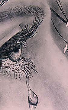 Drawing | Sketches | Pencil | Art | #buddyblogideas | Simple | Creative | Female...