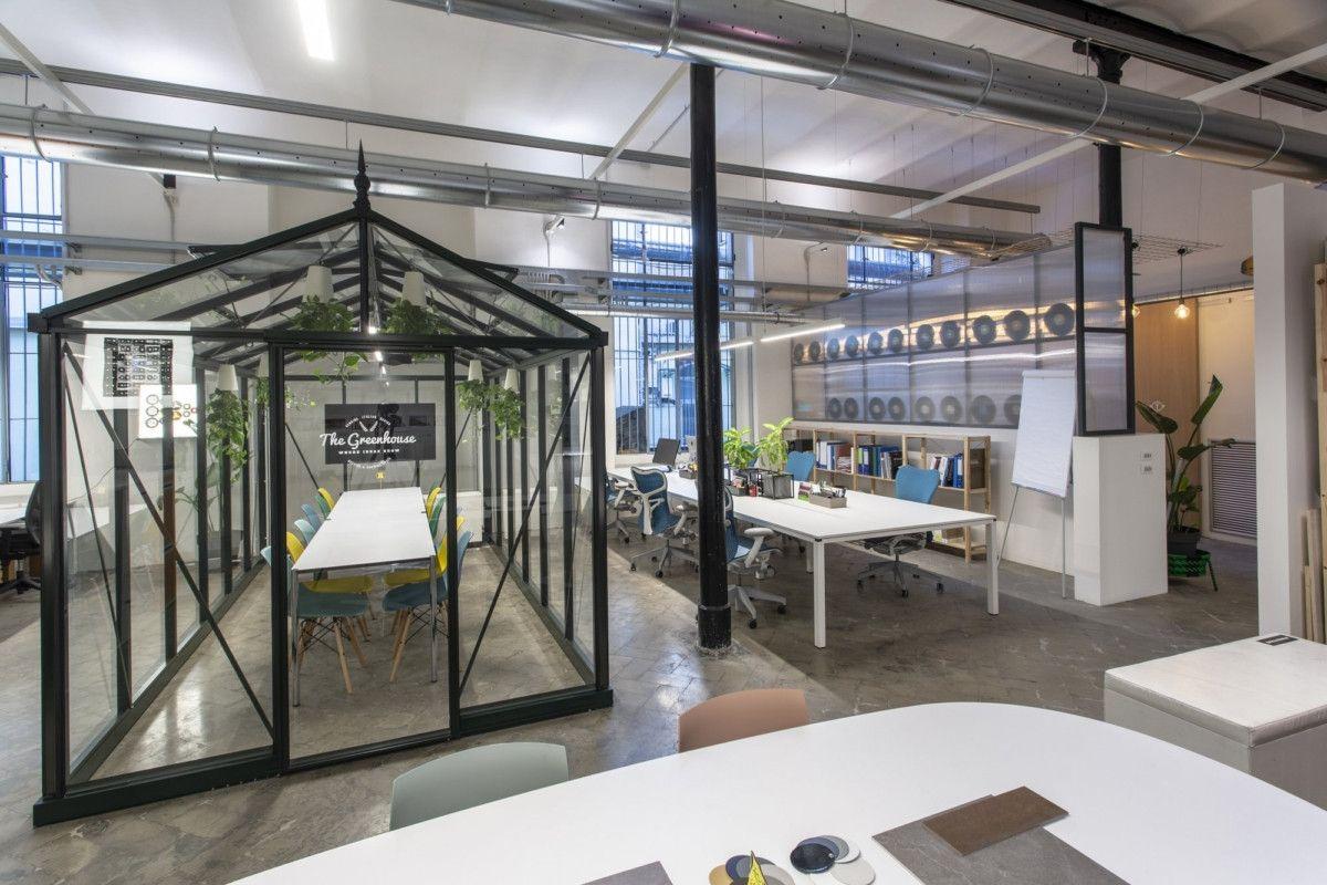 E45 Offices Milan Office Snapshots Office Interior Design Modern Modern Office Interiors Office Interior Design