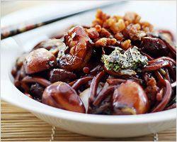 Kl hokkien mee recipe easy rasa malaysia and easy delicious recipes food forumfinder Choice Image