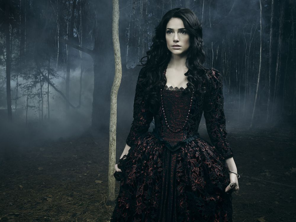 How To Dress Like The Renegade Witches