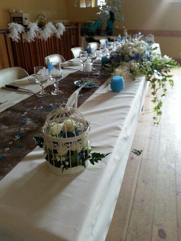 decoration mariage restaurant