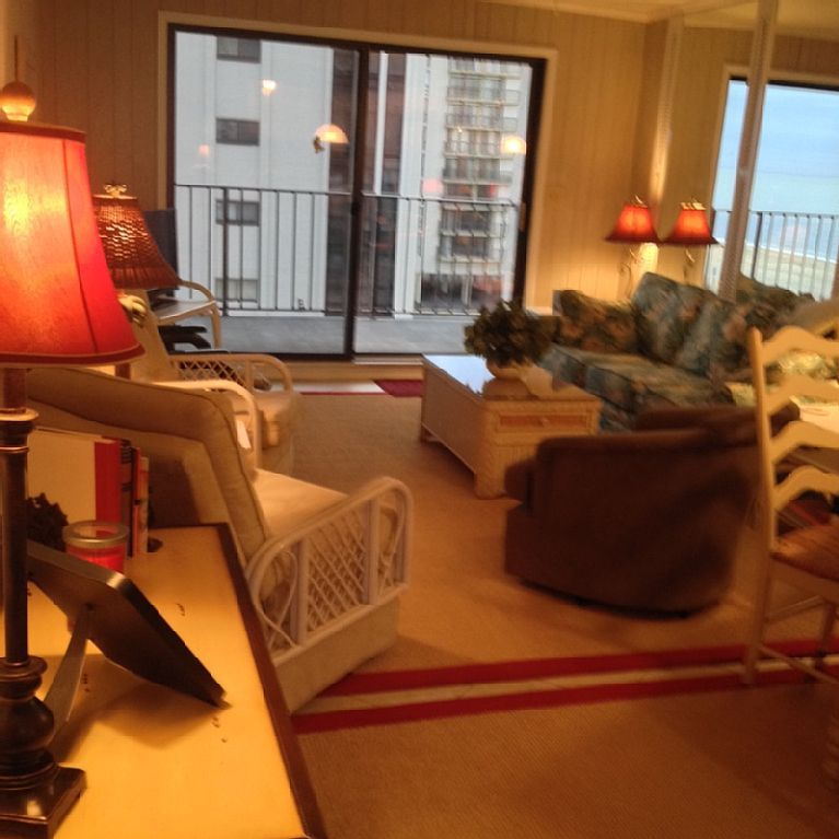 Condo vacation rental in ocean city md usa from