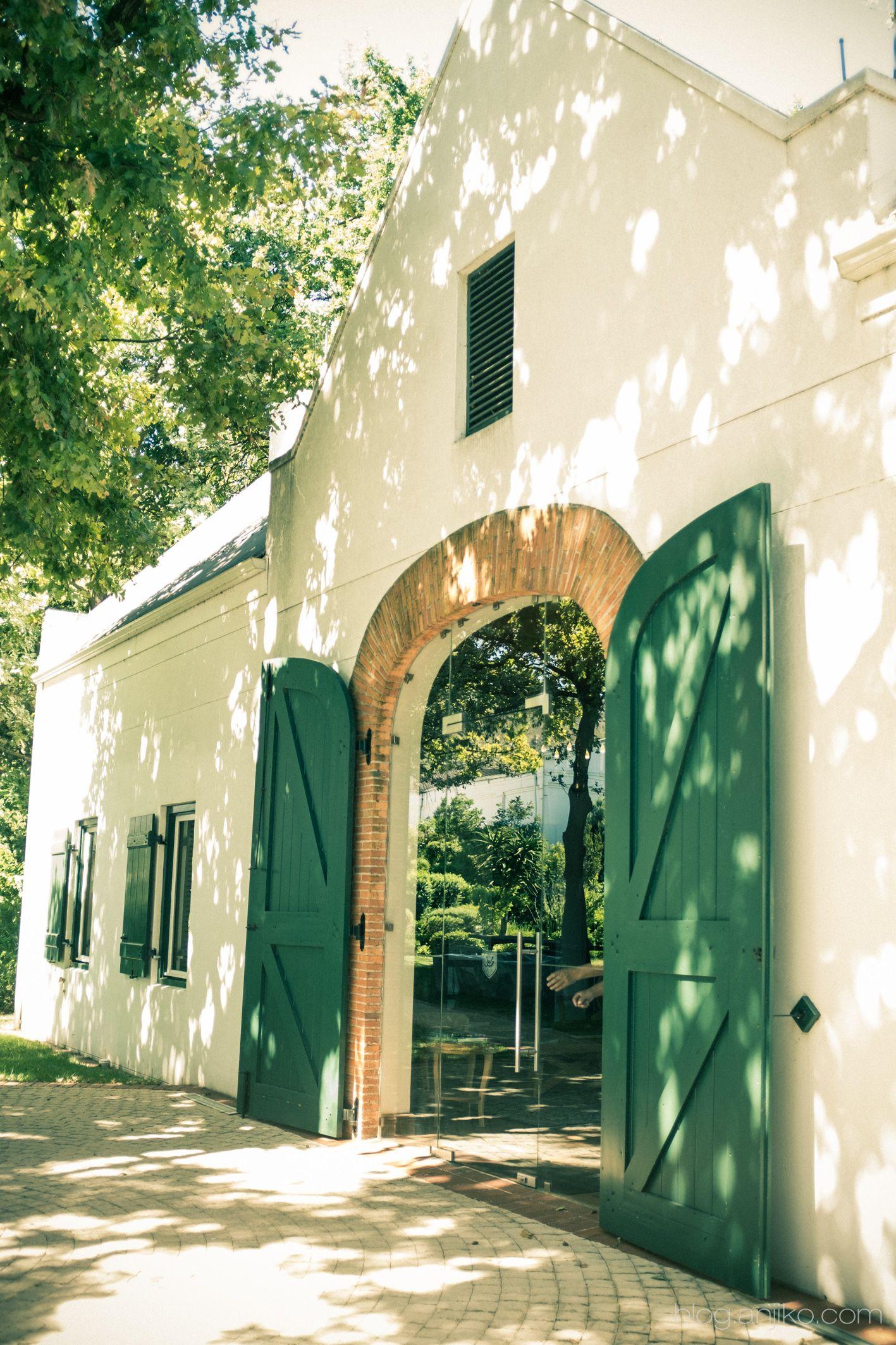 Tipp Weinfarm In Sudafrika La Motte Mit Excellentem Wein Mehr Im Blog Blog Anjiko Com Anjiko Anja Krause Sudafrika Cape Town Wine Winetasting Fransch Sudafrika