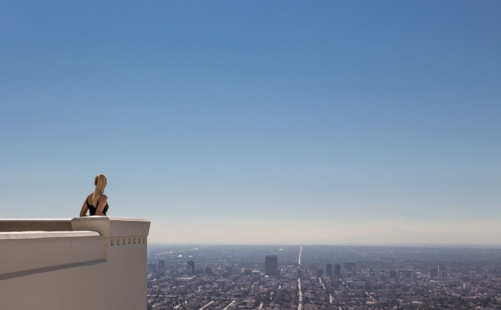 THE VIEW - Los Angeles - Travel - Lifestyle - Kira Kosonen