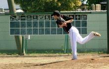 2013/04/28 VS 武石ベースボールクラブ