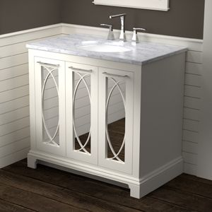 Signature Series Vanities   Traditional   Bathroom Vanities And Sink  Consoles   Atlanta   By The Furniture Guild