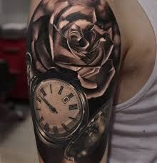 Image result for pocket watch tattoo ideas