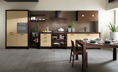 10 Modern Tribe Kitchen Ideas By Scavolini Good Looking