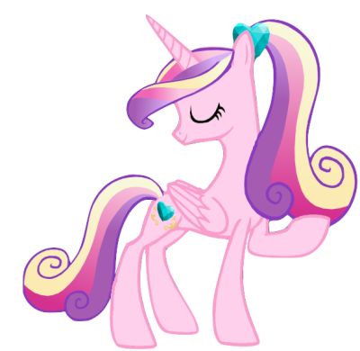 Princess Cadence Png Transparent Image My Little Pony Comic My Little Pony Princess My Little Pony Drawing