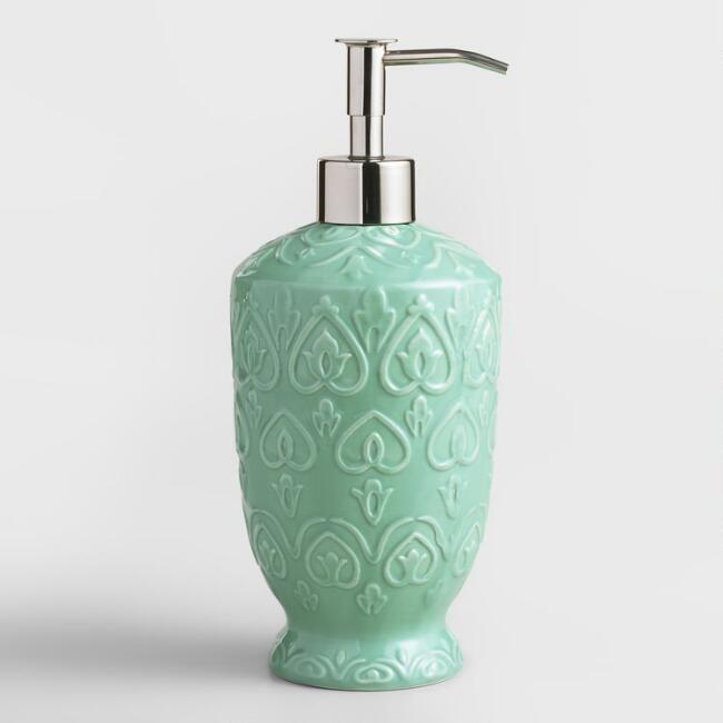 Cute Hand Soap Dispenser