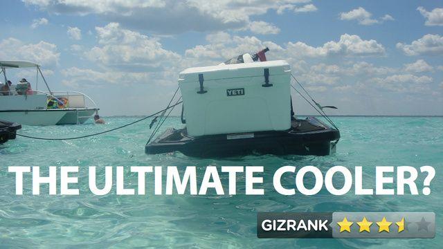 Yeti Roadie 20 Review This Cooler Defies Thermodynamics Yeti Roadie Yeti Ultimate Cooler