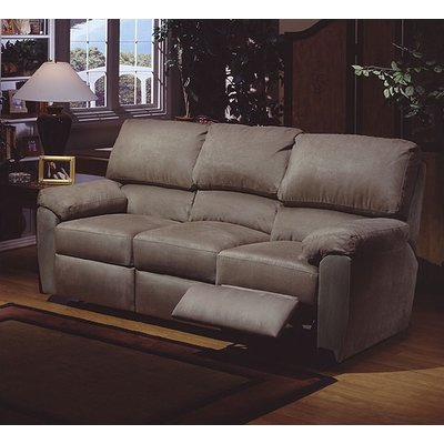 Omnia Leather Mirage Leather Reclining Sofa Wayfair With Images