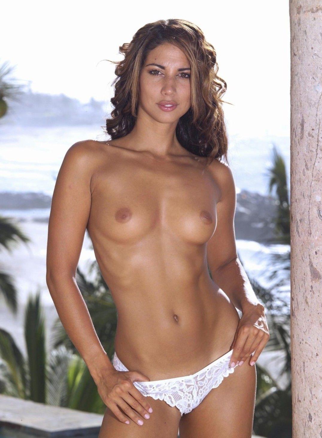 Susanne Mierisch Nude Brief Topless Leilani Sarelle Hot In Swim Suit