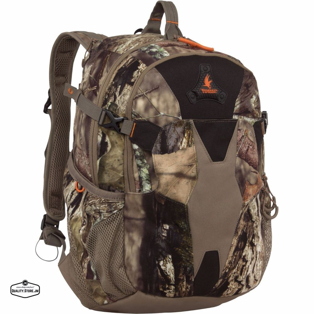 Hunting Backpack For Women Men Camo Deer Duck Gear