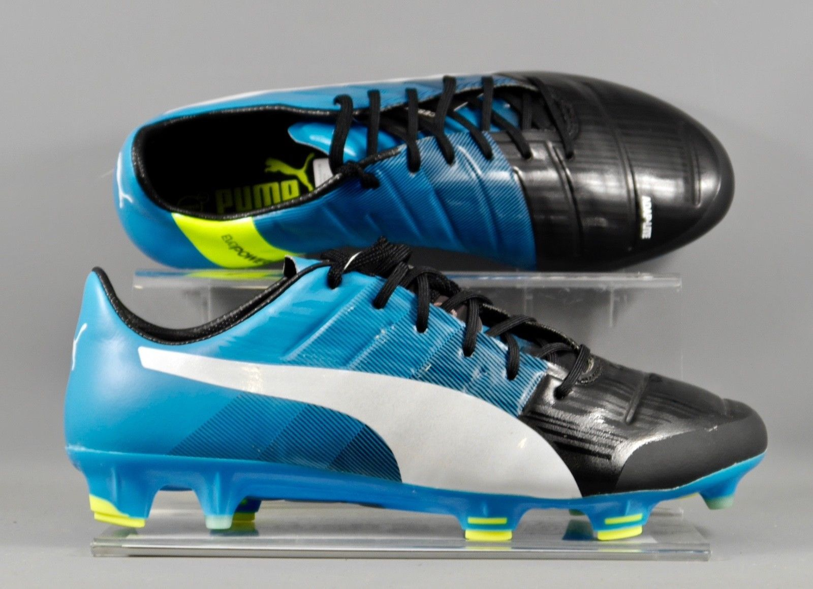 baa8a60f76d 103524-02 Puma EvoPower 1.3 FG , firm ground football boots ...