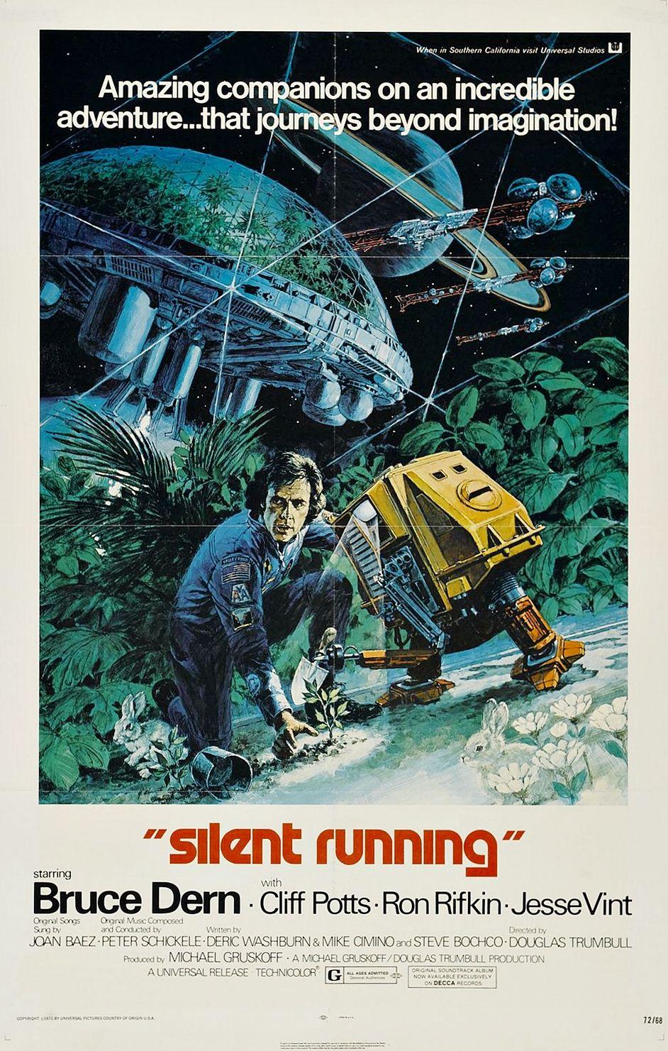 1972 - Silent Running