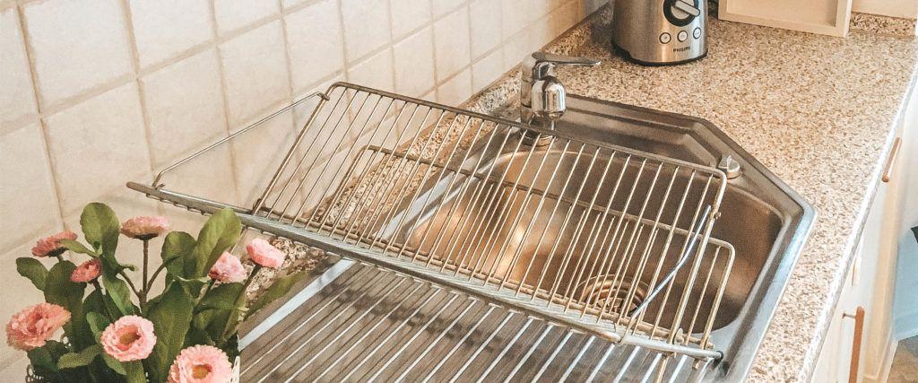 Wie du deine Küche sauber und hygienisch hältst Küche