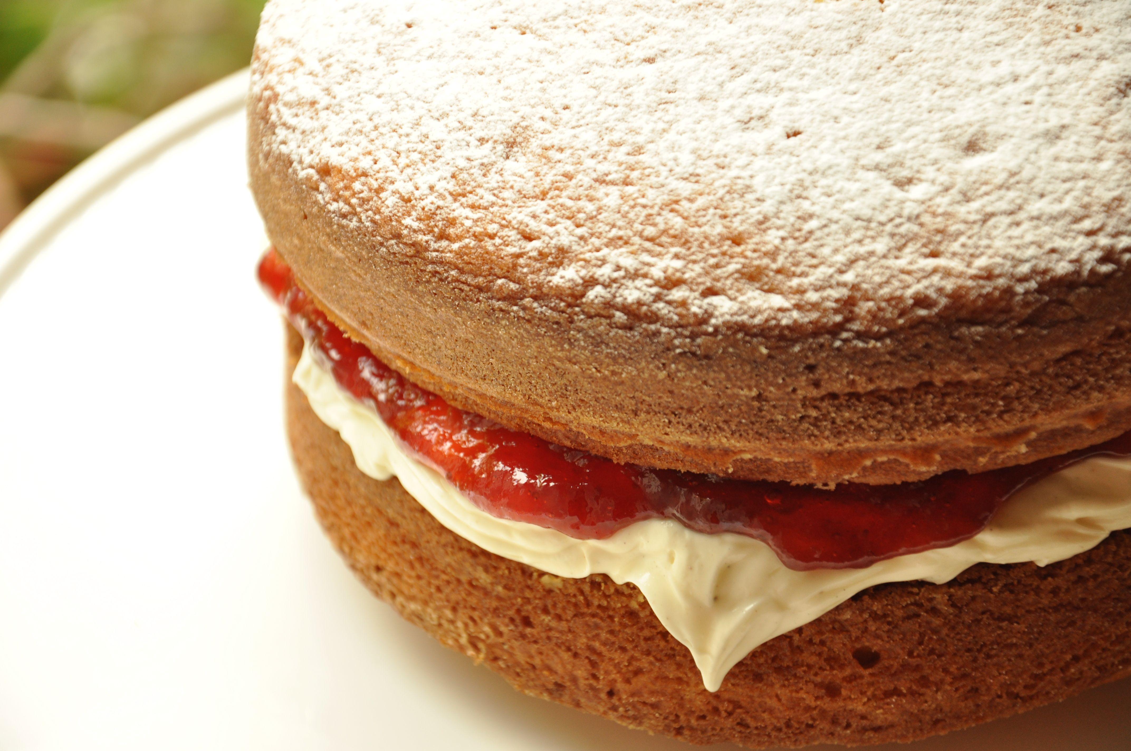 Ricetta di una torta buonissima