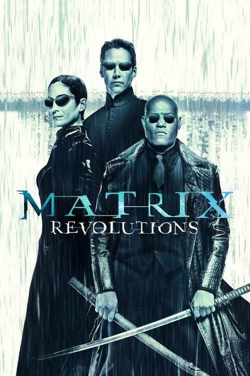 Ver Completa Matrix Revolutions 2003 Pelicula Completa En Espanol Hdlatino Online Peliculas En Espanol Latino Peliculas En Espanol Matrix