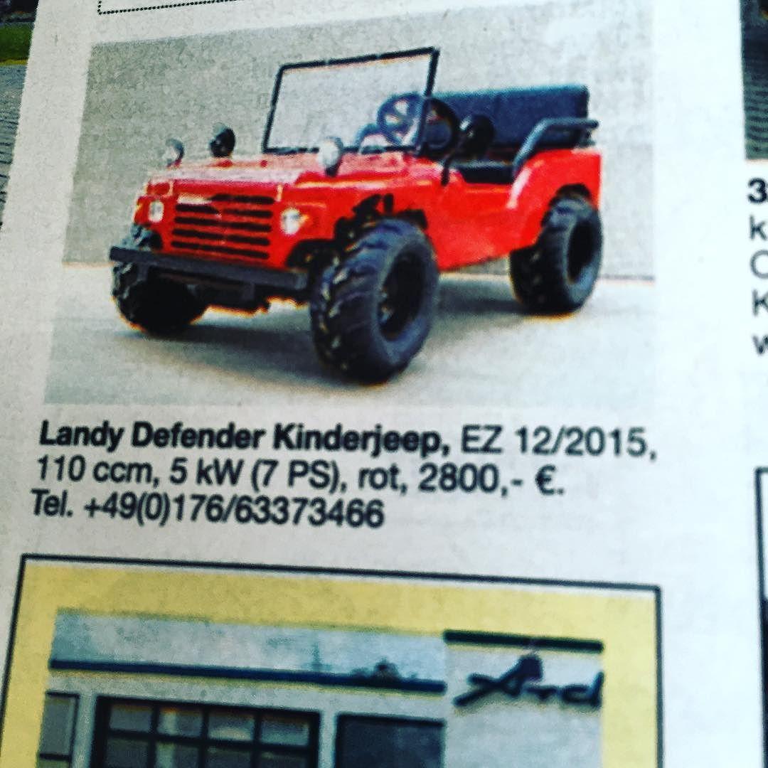 Jeep toys for kids  automotive automotorsport landrover landroverdefender evoque
