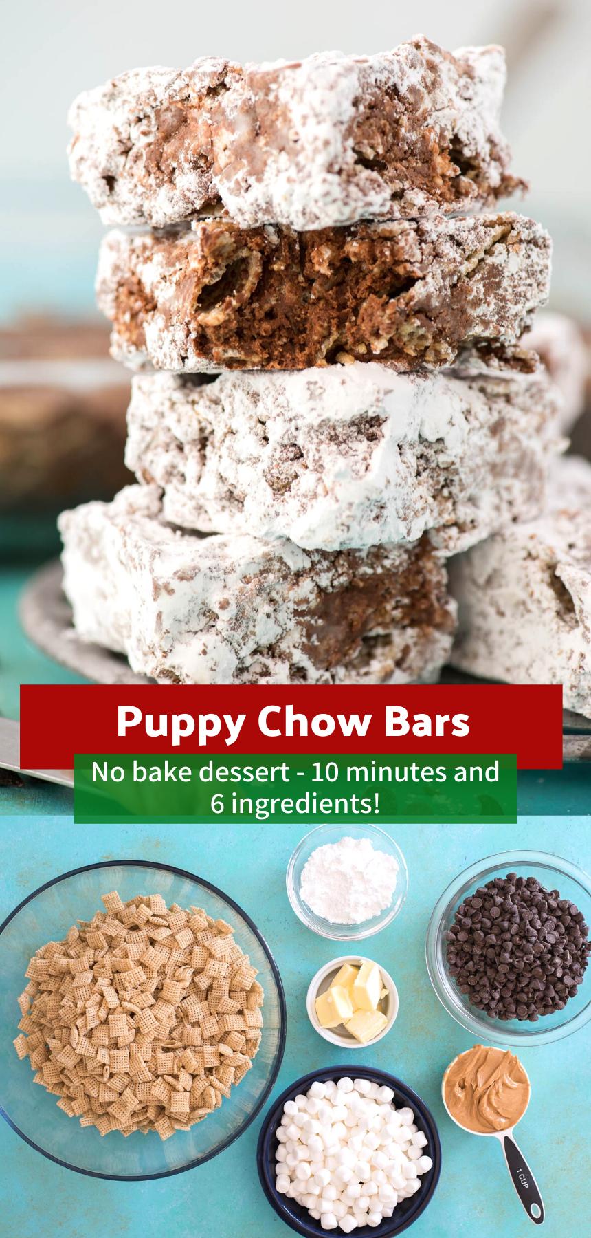 Peanut Butter Puppy Chow A K A Pigeon Chow Recipe Puppy Chow
