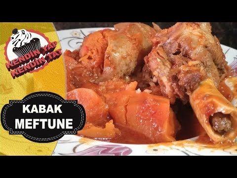 Photo of PUMPKIN MEFTUNE (Meat Recipes) Juicy Foods Juicy food …