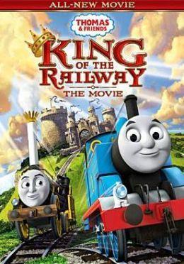 Thomas Friends King Of The Railway