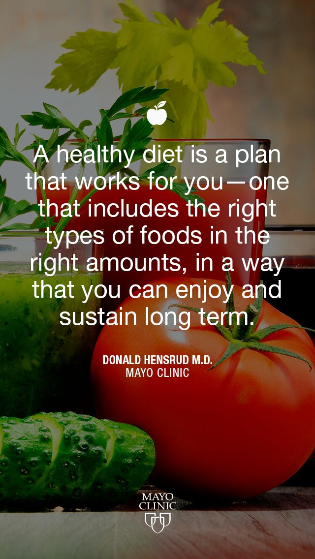 A healthy diet is a plan that works for you u2013 one that includes the - best of blueprint diet food list