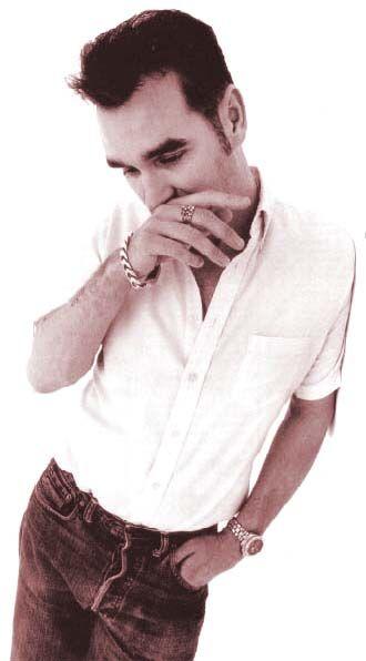 #Morrissey #Rankin