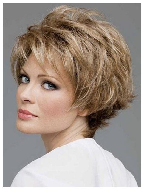 2020 hairstyles older women over 50