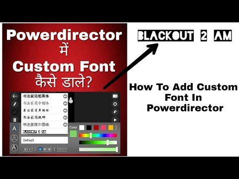 YouTube | Adobe photoshop | Custom fonts, Fonts, Adobe photoshop