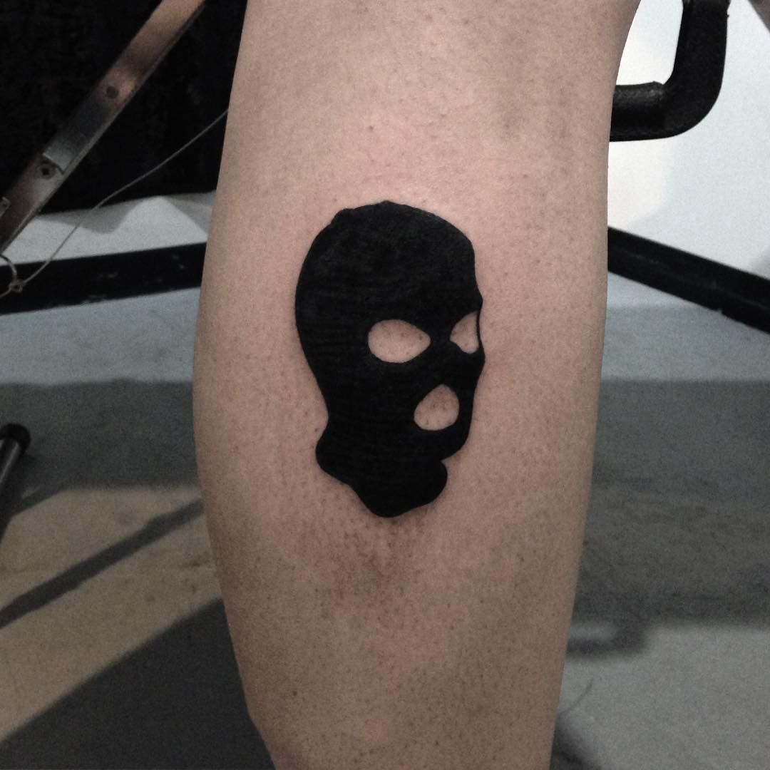 Pinterest Margie Tattoos Piercings Ski Mask Tattoo