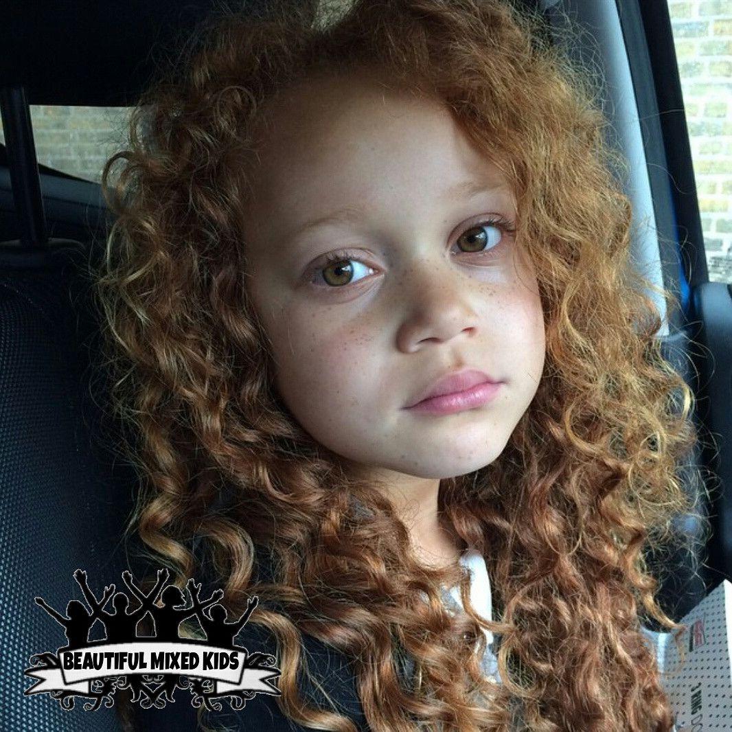 C4ngi6k Jpg 1066 1066 Mixed Kids Curly Hair Styles Hazel Eyes