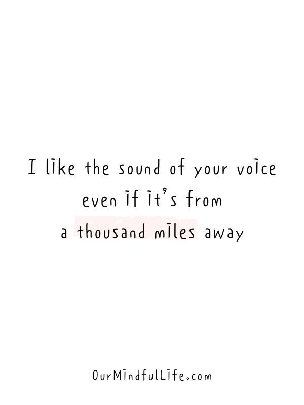 21 Bittersweet Long Distance Relationship Quotes I Wish I've Sent