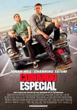 Comando Especial 1 Online Latino 2012 Peliculas Audio Latino Online 21 Jump Street Full Movies Online Free Street Film