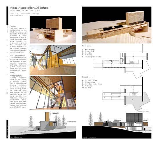 Portfoliodesign Ideas: Student Portfolios, Design Student, Design