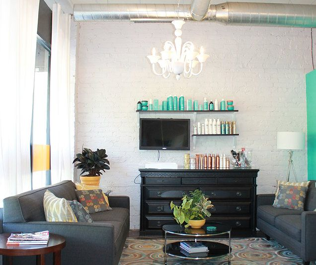 Residential And Commercial Interior Design Firm Based In Evanston, IL.