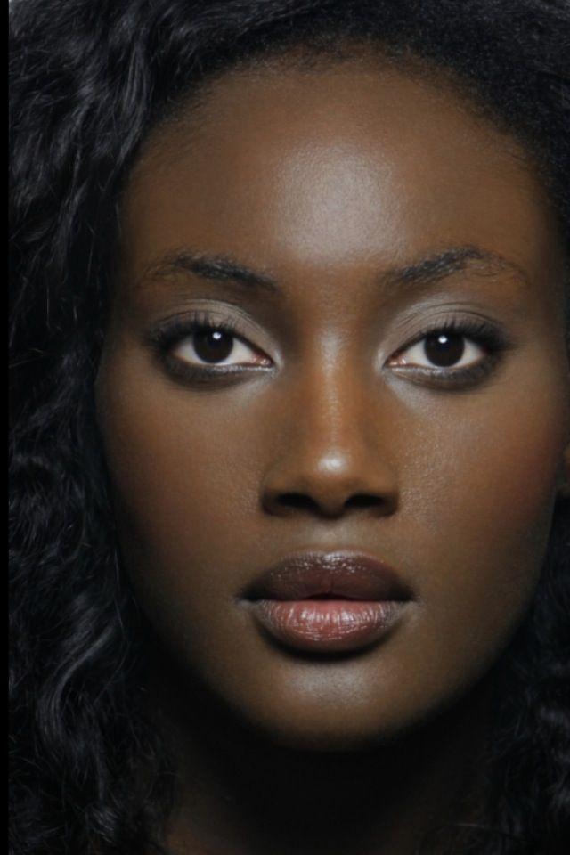 Beauty From West Africa | Most beautiful black women, Beautiful dark skin, African beauty