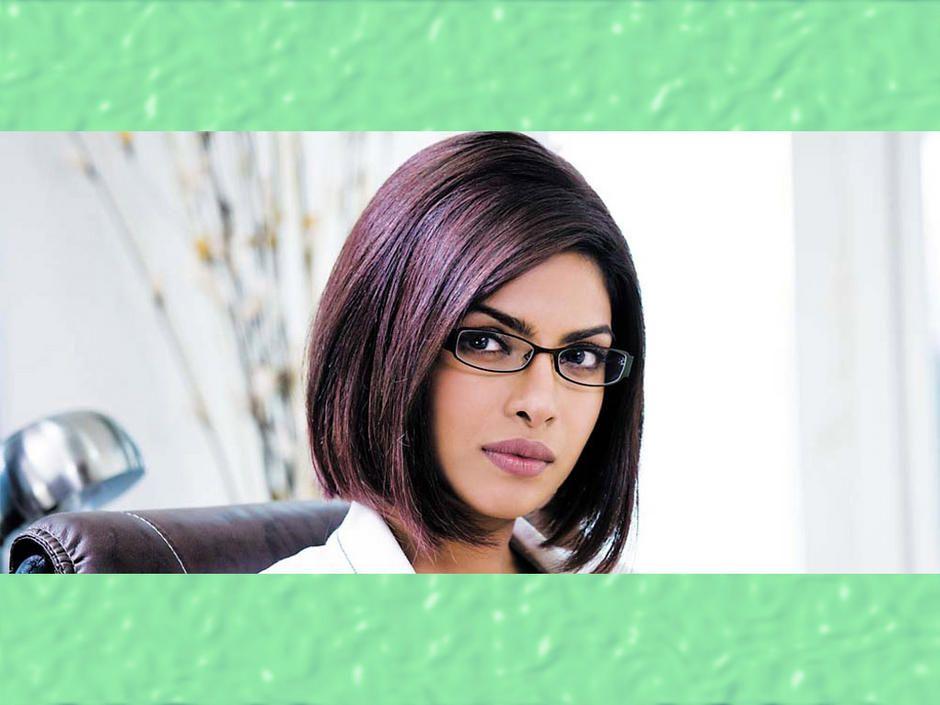 "Priyanka Chopra Hairstyle Whats Your Rashee priyanka-chopra-""..."