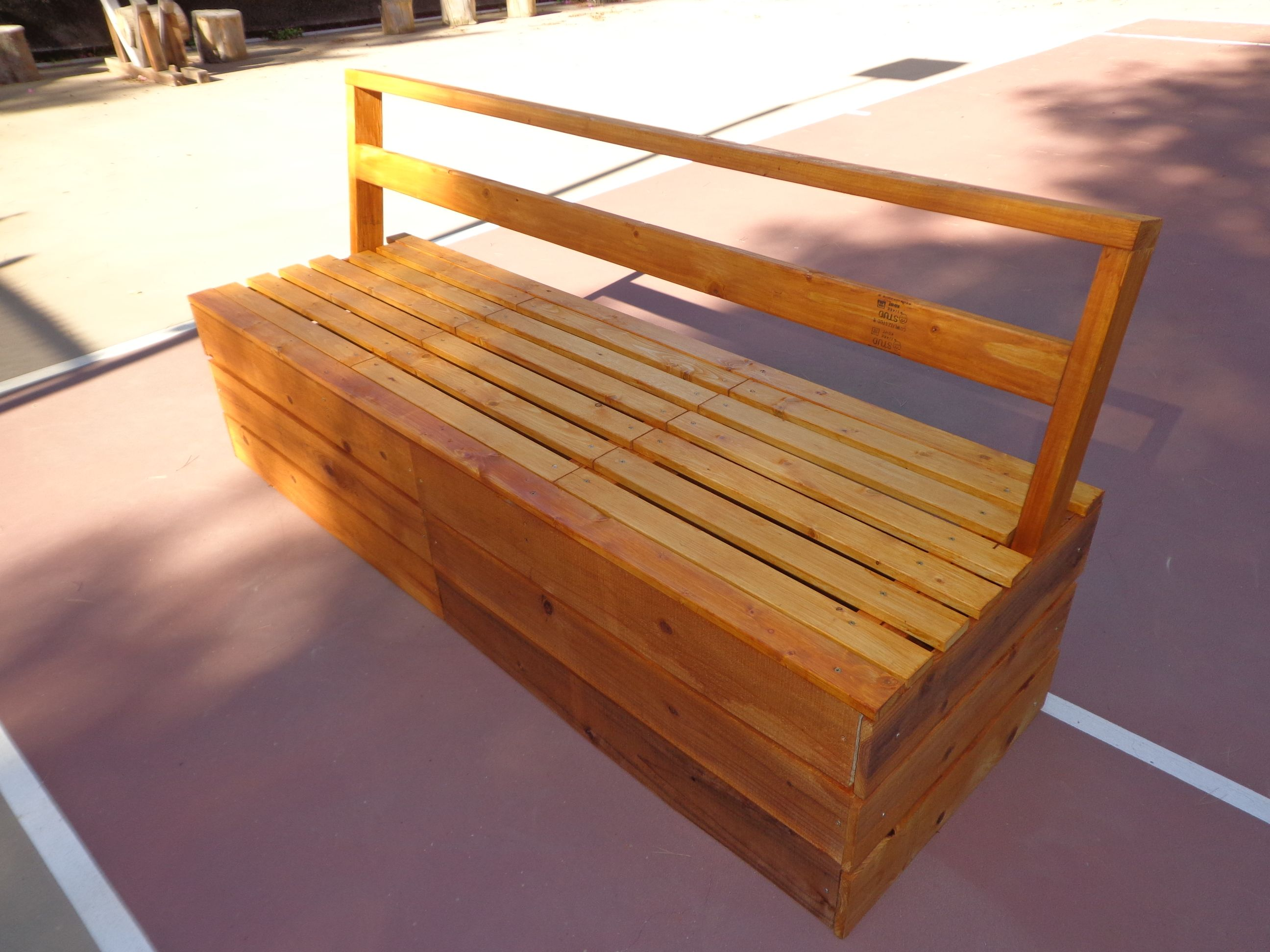 Astounding Outdoor Firewood Storage Bench Everythings Firewood Gmtry Best Dining Table And Chair Ideas Images Gmtryco