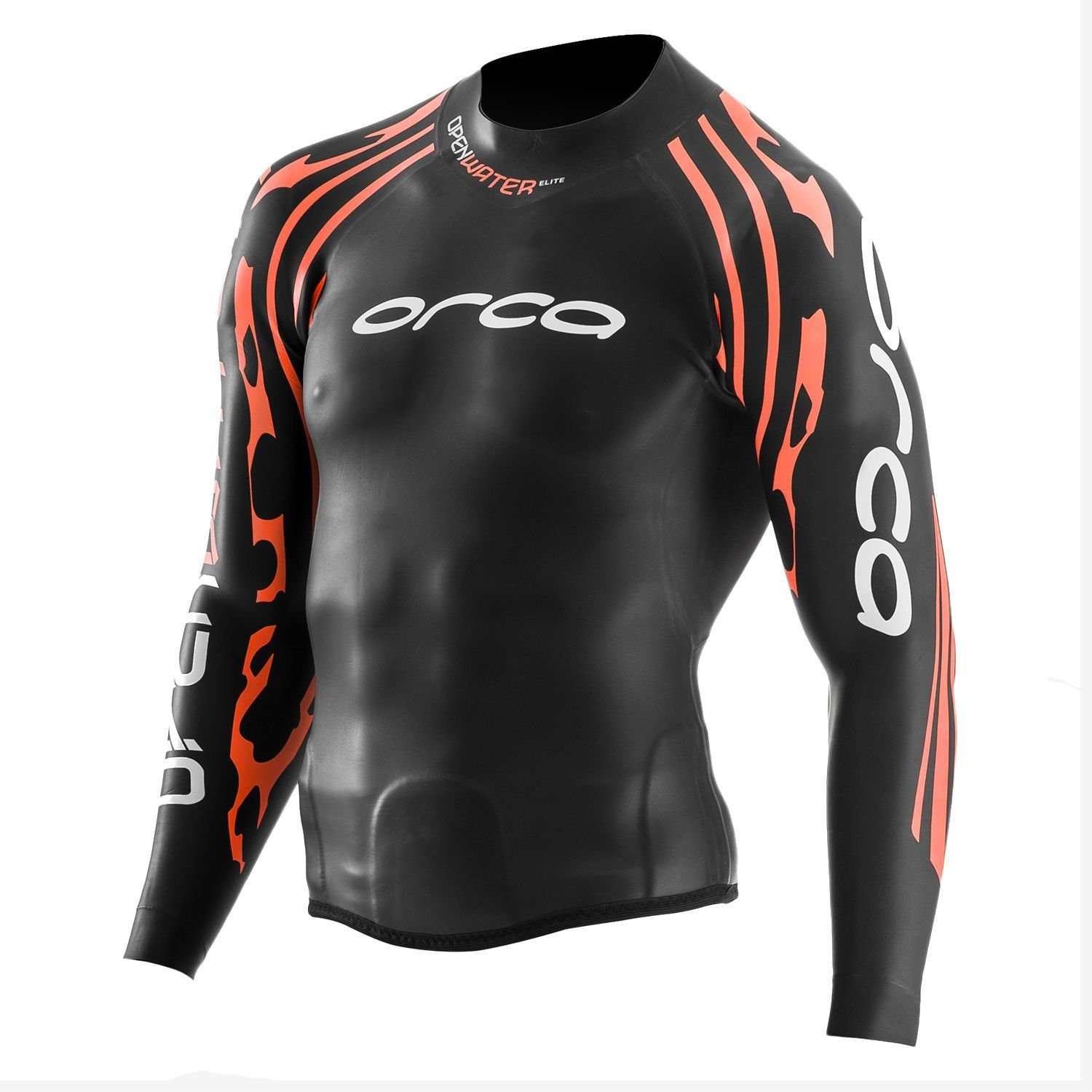 canoeing ORCA Mens RS1 Openwater Top. Learn more at the