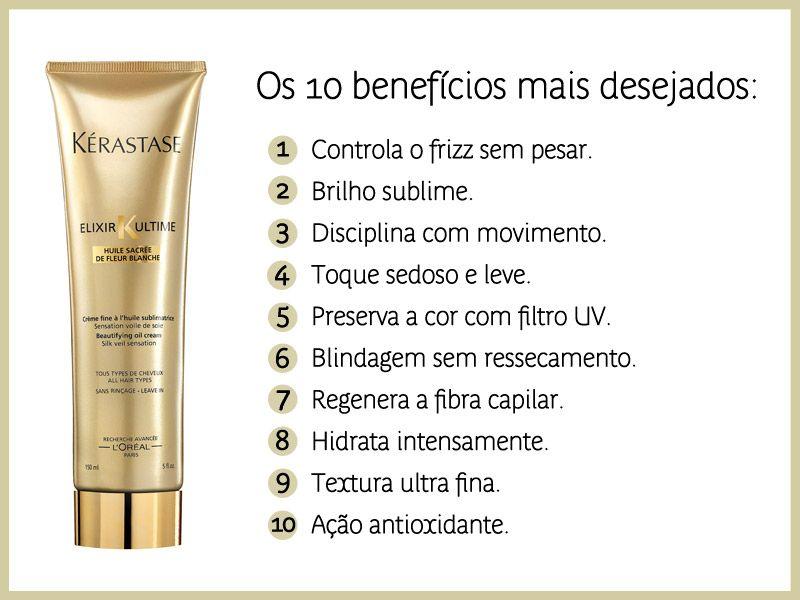 Bb Cream da Kérastase!