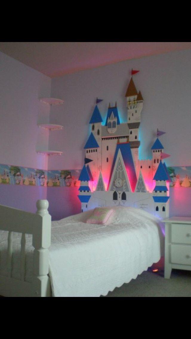 Best Castle Bed Disney Zimmer Kinder Zimmer Zimmer 400 x 300