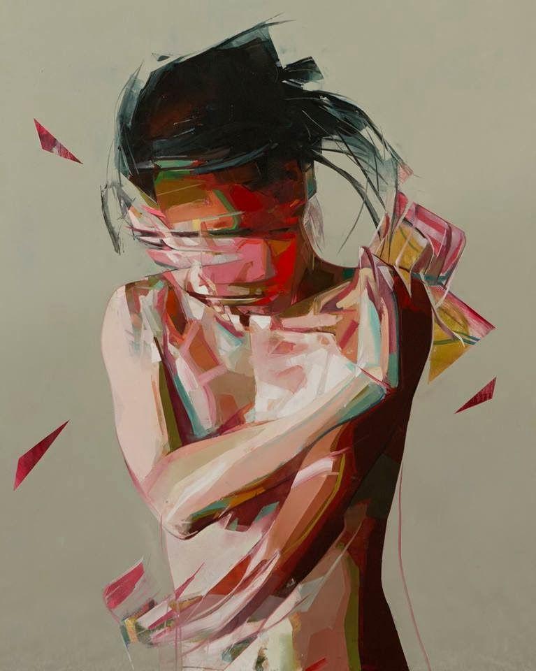 Simon Birch - New Works