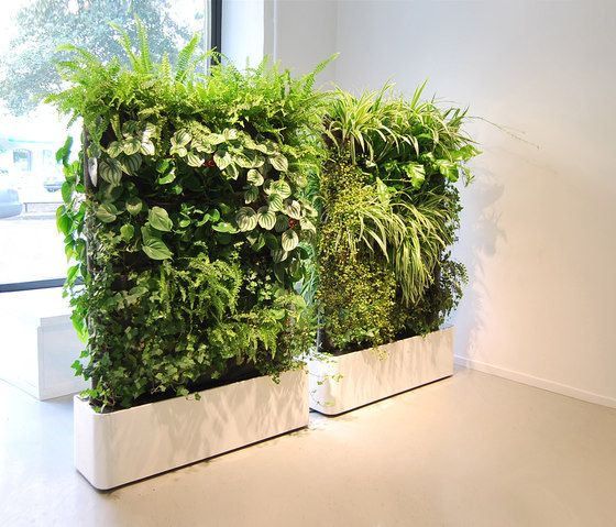 Herbal architecture space dividers divider and spaces - Separadores de ambientes ikea ...