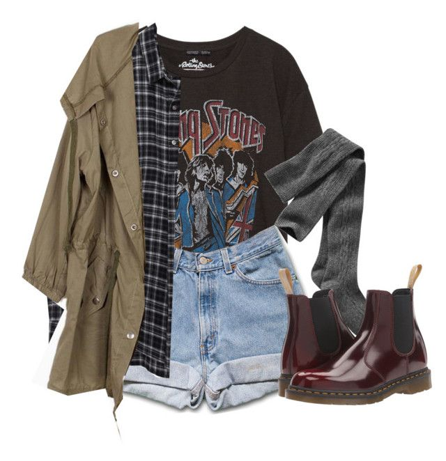 Untitled #1896 | Dr martens Polyvore and Clothes