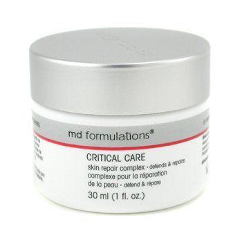 Critical Care Skin Repair Complex Md Formulation Night Care 30ml 1oz Skin Repair Skin Care Best Natural Skin Care