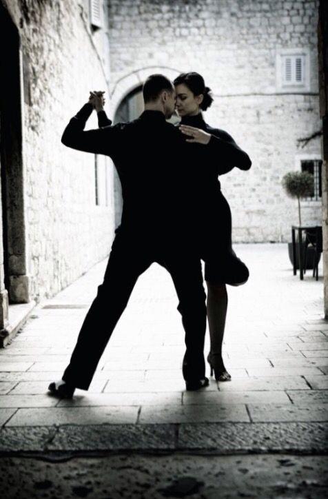 Dating με χορό σάλσα